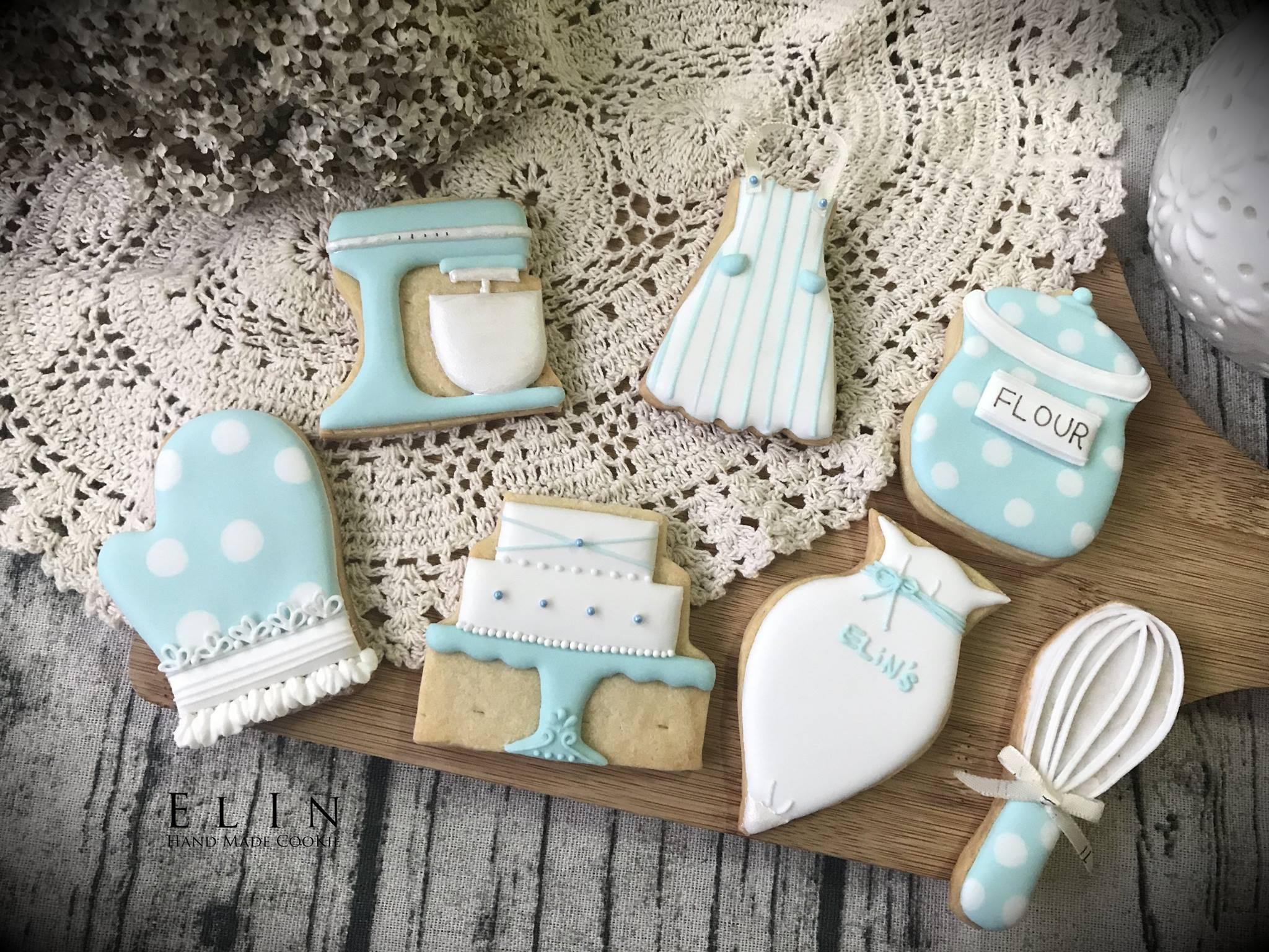 Dream baker