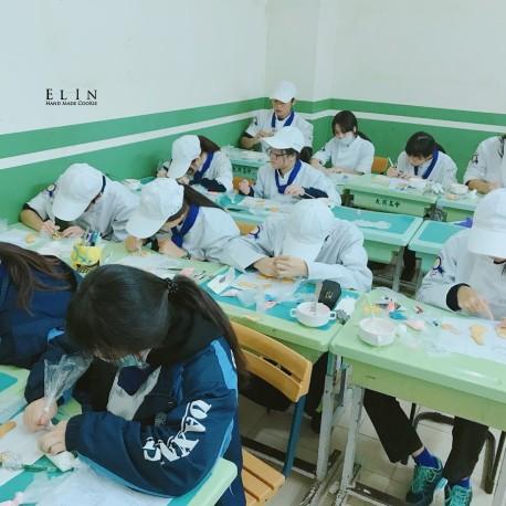 學校烘培研習 學校烘焙教學 課程