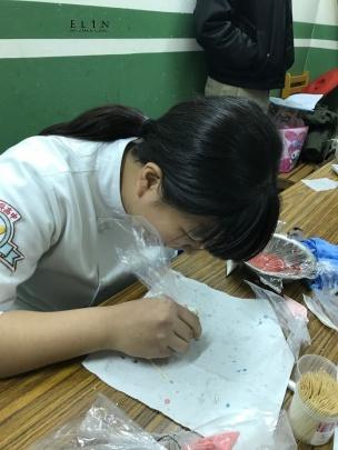 大興高中糖霜餅乾研習課程