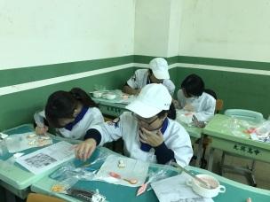 高中高職教師學生研習課程