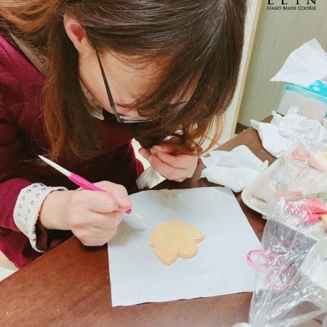 糖霜餅乾 課程