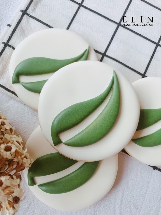 shaklee_logo_cookies