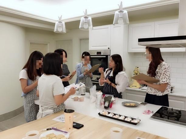台湾 短期 烘焙 课程