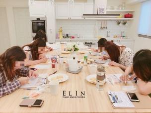 台湾 短期 烘焙 教學