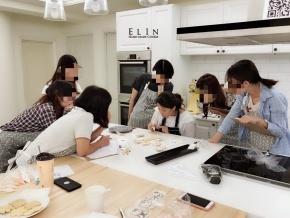 台湾 餅乾 烘焙 课程