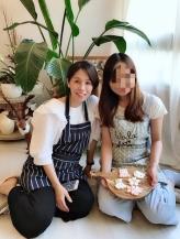 台湾 短期 烘焙 课程 糖霜