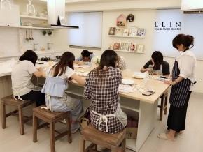台灣烘焙課程