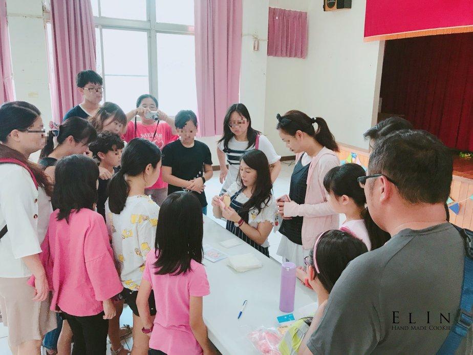 台灣台南將軍圖書館-糖霜體驗課程