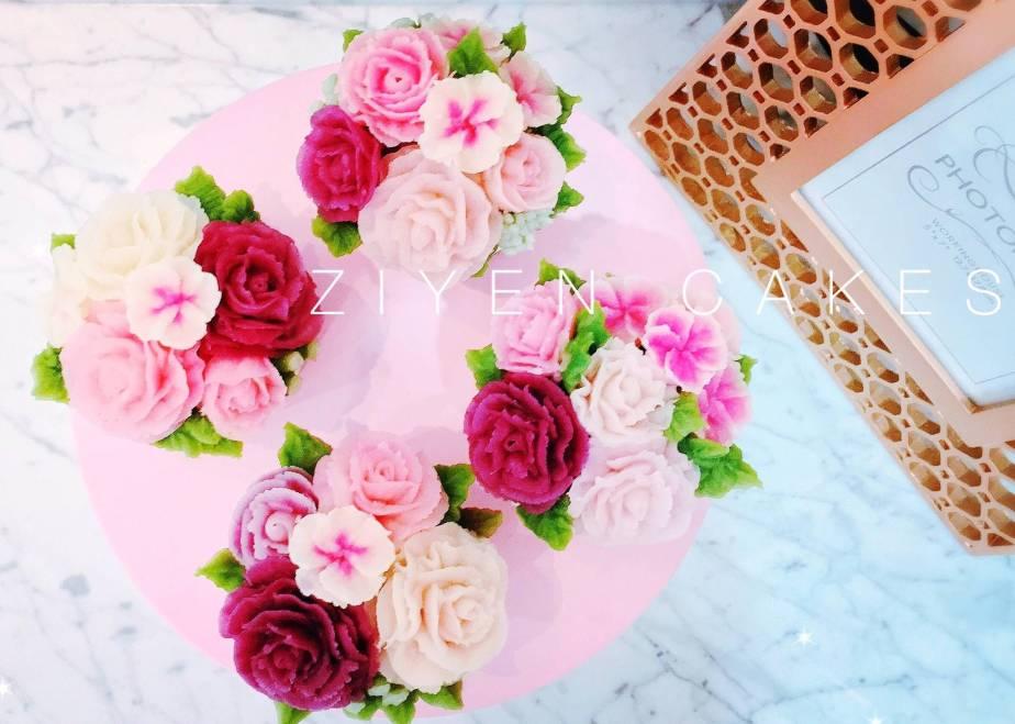 CAKE_DESIGN_FLOWER