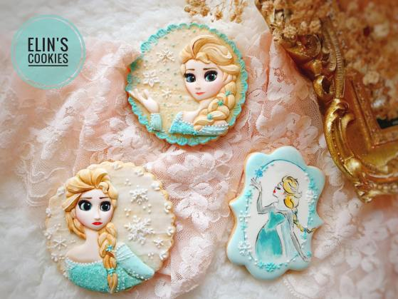 Elsa_cookie_royalicing