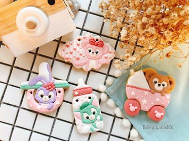 DISNEY-COOKIE