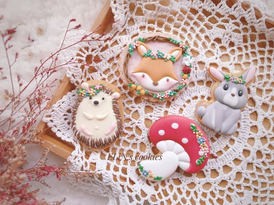 Forest_animal_cookie
