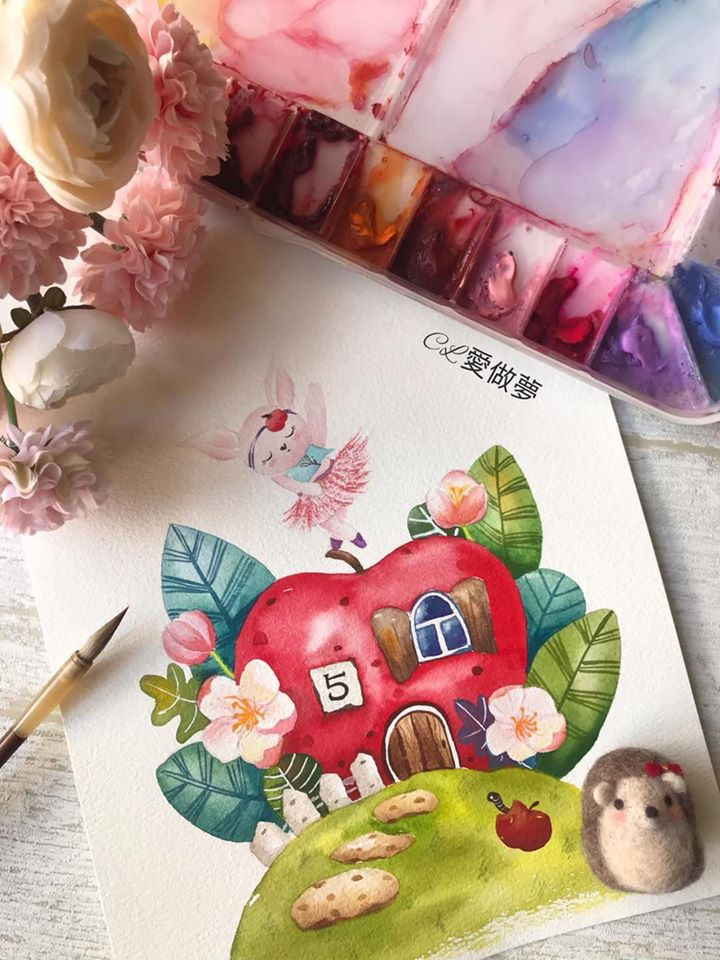 cute_painting