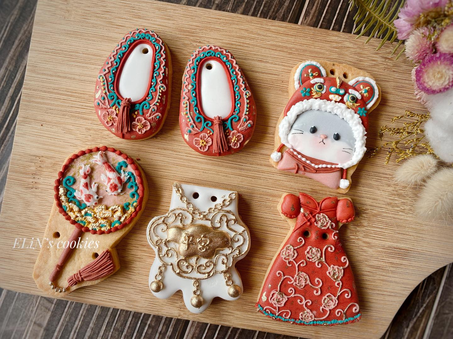 royalicing_cookie_chinesestyle