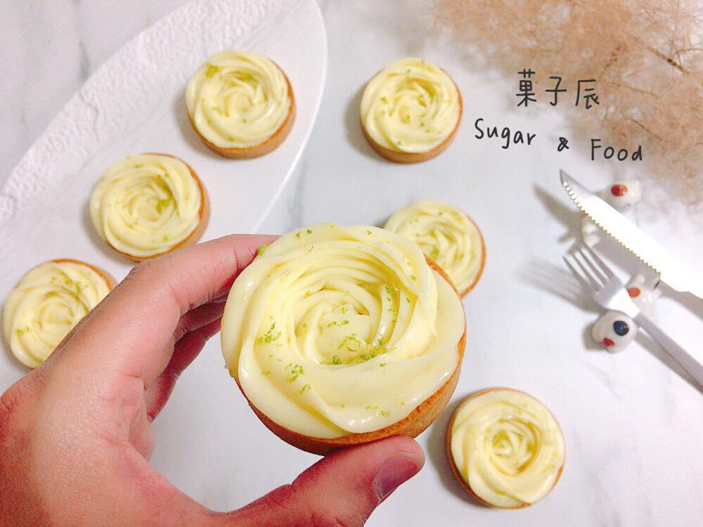 2021年3月【甜點】經典法式小塔 布朗老師
